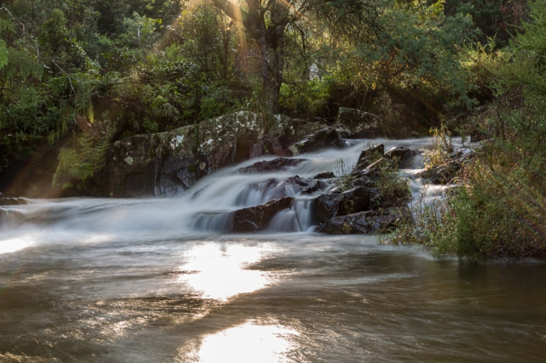 River in Nyanga Zimbabwe-6466